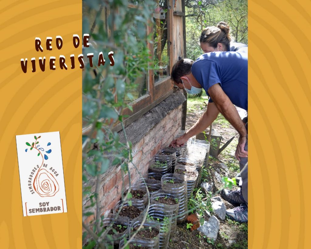Tabaquillos Reserva Pumakawa Sembradores de Agua